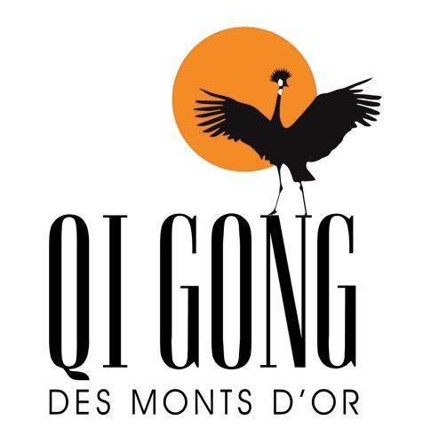 Logo Qi Gong des Monts d'Or